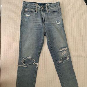 AG Adriano Goldshmied Jeans Sz 23